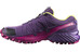 Salomon Speedcross 4 Trailrunning Shoes Women cosmic purple/deep dalhia/gecko green